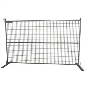 Select Temporary Fence Panel