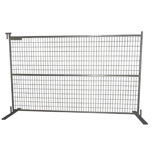 wire mesh temporary fence panels 8ft
