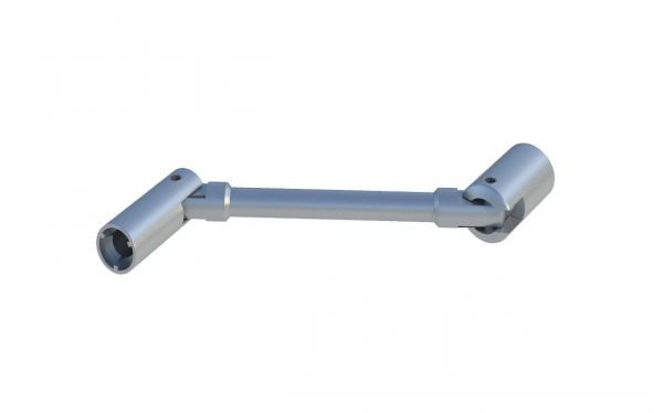 Coupler Wrench