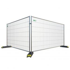 Standard Anticlimb Fence Panel