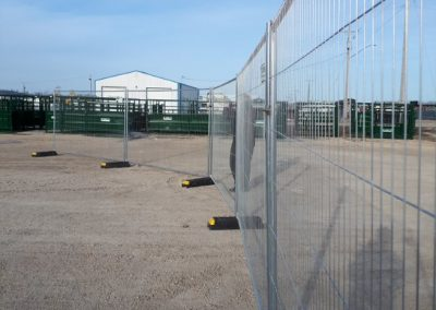 Wire Mesh of Standard AntiClimb Fence Panels
