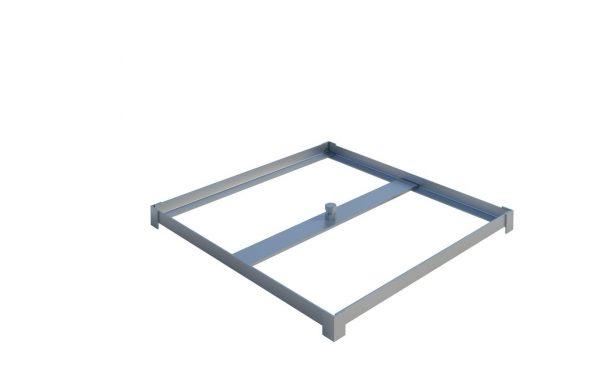 Windbreak Stabilizer Tray